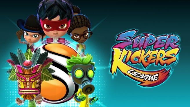 Super Kickers 2019 Stream